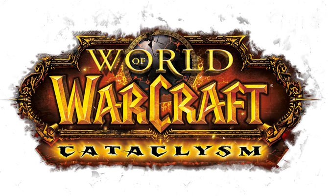 Мобильная новость: Мобильная новость: Дополнение Cataclysm для World of War